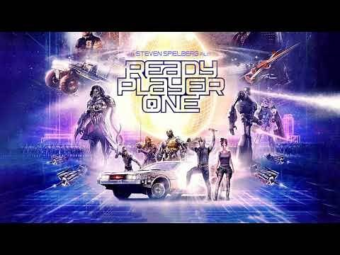 Twisted Sister - We're Not Gonna Take It (Ready Player One Soundtrack)