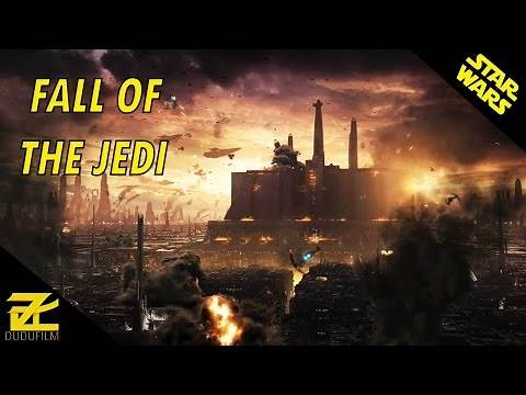 Fall of The Jedi & Rise Of the Empire / Part 1
