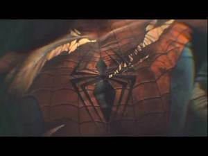 Spider Man Edge Of Time (Hero Version)