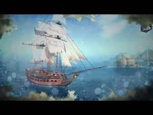 Assassin's Creed Pirates Gameplay Trailer - iOS Android