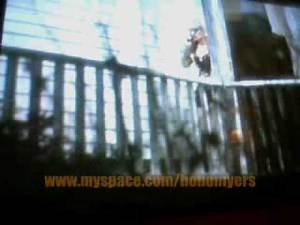 Rob Zombie Halloween 2 Trailer (Spike Awards)