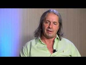 """""""Timeline: History of WWE - 1992 - Bret Hart"""" Official Trailer for Shoot Interview"""
