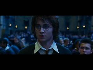 Harry Potter and the Goblet of Fire: Harry Get's Picked (2005)