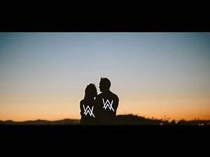 Alan Walker - Love Me Like You Do (New Song 2020)