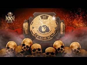 WWE Shop Unboxing Part 1 HHH 25th Anniversary Replica Belt