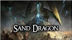 🎵 RPG Boss Battle Music | Sand Dragon