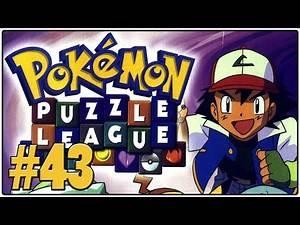 Pokemon Puzzle League Review - Definitive 50 N64 Game #43