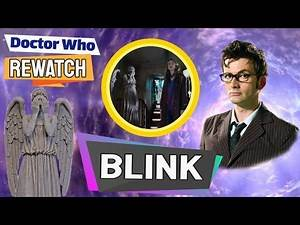 Interesting Facts About 'Blink'! - Doctor Who Rewatch: Episode 38