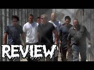 Sons Of Anarchy Season 4 Episode 1 Out   Review