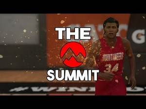 NBA 2K17 Vancouver Mountaineers MyGM | First Team Practice #TheSummit Ep. 2 | KOT4Q