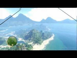 Far Cry 3 Free Fall