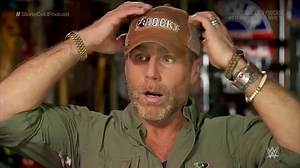 Stone Cold Podcast - Shawn Michaels - From Broken Skull Ranch in Texas