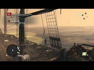 Assassin's Creed IV: Devil Of The Caribbean (last Legendary Ship)