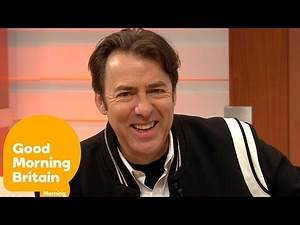 Jonathan Ross' Favourite Guests And 100th Show | Good Morning Britain