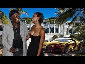 Samuel L. Jackson's Lifestyle ★ 2020