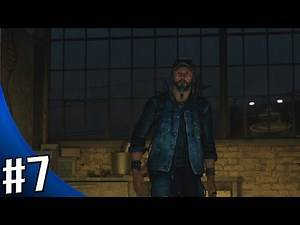 Watch Dogs Bad Blood - Gameplay Walkthrough Part 7