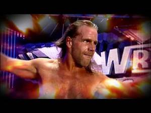 Shawn Michaels Entrance Video