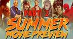 Top Summer Movies 2017 with All release dates
