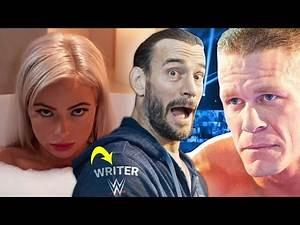 LIV MORGAN REVEALS IT ALL! CM Punk Wants WWE ROLE? John Cena Tragedy...WWE Survivor Series 2020