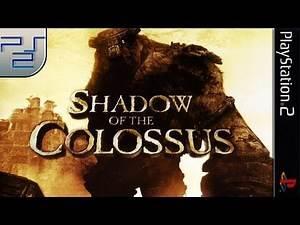 Longplay of Shadow of Colossus