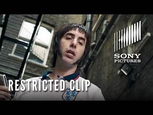 """THE BROTHERS GRIMSBY Restricted Clip - """"Parking Ticket"""" (HD)"""