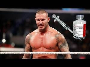 Top 10 Wrestlers Who Took Steroids | Top 10 Everything