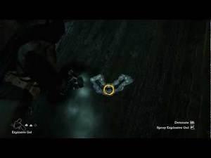 Let's Play Batman: Arkham Asylum - 39 Character Trophies