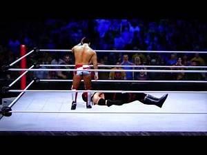 WWE12 SummerSlam Sim Matches - Daniel Bryan v. Kane
