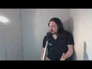 Mass Effect Explorers Wanted - Steven Kelly