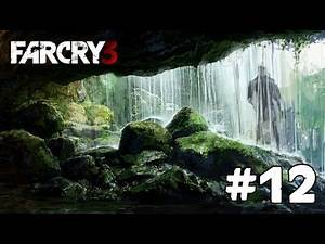 Far Cry 3: Part 12 [3 in 1: Ink Boss Fight, Citra's Tits, Vaas's Death]