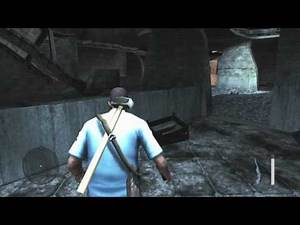 Manhunt 2 (PC) HD Walkthrough - 6. Safe House