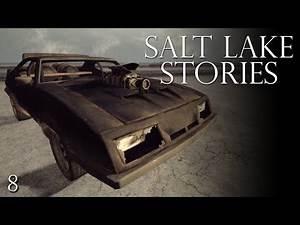 New Vegas Mods: Salt Lake Stories - 8