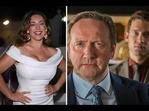 Kelly Brook lands dream role on new Midsomer Murders' episode