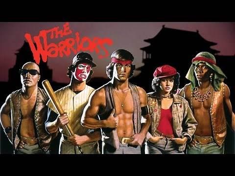 The Warriors All Cutscenes (Game Movie) HD