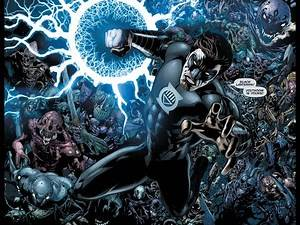DC Universe Online defeat Black Lantern Hal Jordan