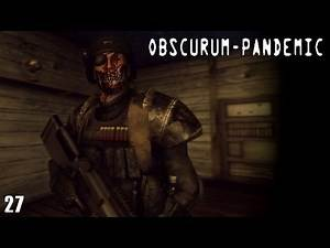 New Vegas: Obscurum Pandemic - 27
