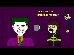 The Good, The Bad, & The Classics - Batman: Return of the Joker Review