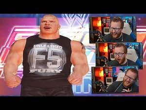 WWE SmackDown! Here Comes The Pain Funny Moments