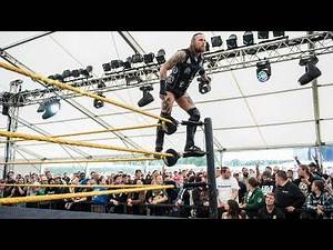 WWE NXT Download Derby, England June 10th, 2017 Results
