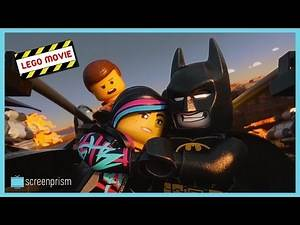 Lego Movie Explained: Symbols & Deeper Meaning