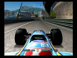 Underrated PS2 Game : Grand Prix challenge