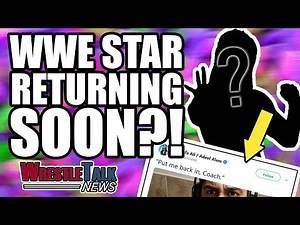 WWE Hall Of Fame Inductees LEAKED! WWE Star RETURNING?! | WrestleTalk News Mar. 2019