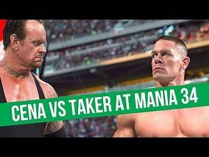 Undertaker Vs. Cena At WrestleMania, According To Dave Meltzer | Filming At Hardy Compound