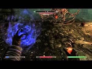 Skyrim quests - Bone Dragon