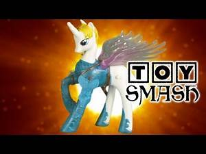 Game of Thrones v My Little Pony in TOY SMASH!