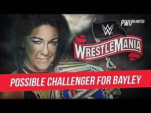 Possible Smackdown Women's Title Match For WrestleMania