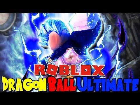 A NEW DRAGON BALL GAME THAT'S...ACTUALLY GOOD! | Roblox: Dragon Ball Ultimate