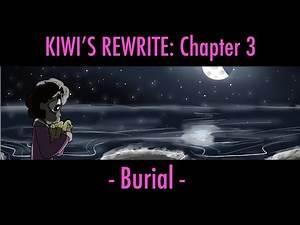 SU: Future (REWRITTEN) (Chapter 3)