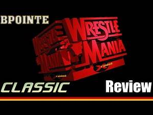 Greatest PPV Attraction Of All Time! 🤼 WWE WrestleMania 14 Review - Podcast Classic #49 (Deutsch)