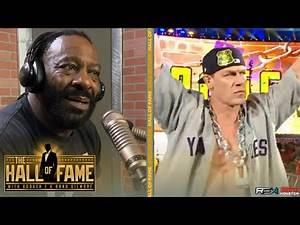 Who Should John Cena Face at WrestleMania?